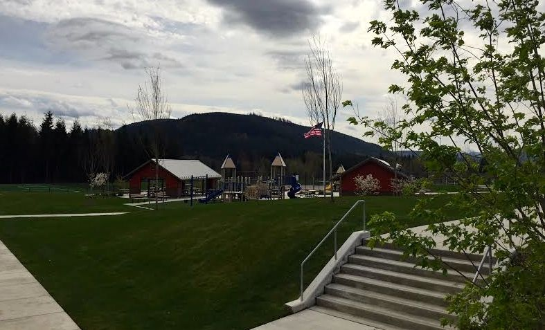Snoqualmie's Newest Park, Athletic Complex Wins State Award - Living Snoqualmie