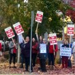 District, Secretaries Union contract negotiations reach stalemate, mediator requested