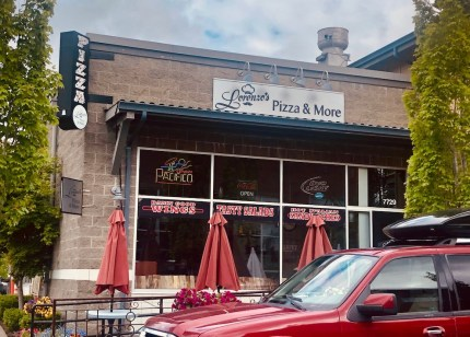 Transformation Complete: Lorenzo's Pizza and More finds its groove in Snoqualmie
