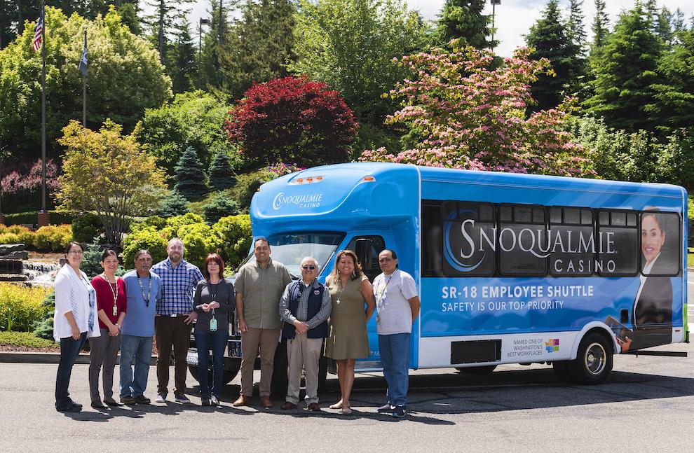 Transportation to snoqualmie casino monster truck nitro 2 pc game