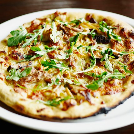 Who Knew? Drive-thru Valet Pizza at the Salish Lodge - Living Snoqualmie