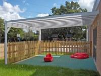 School Canopies, Nursery School Canopies, School Canopy ...