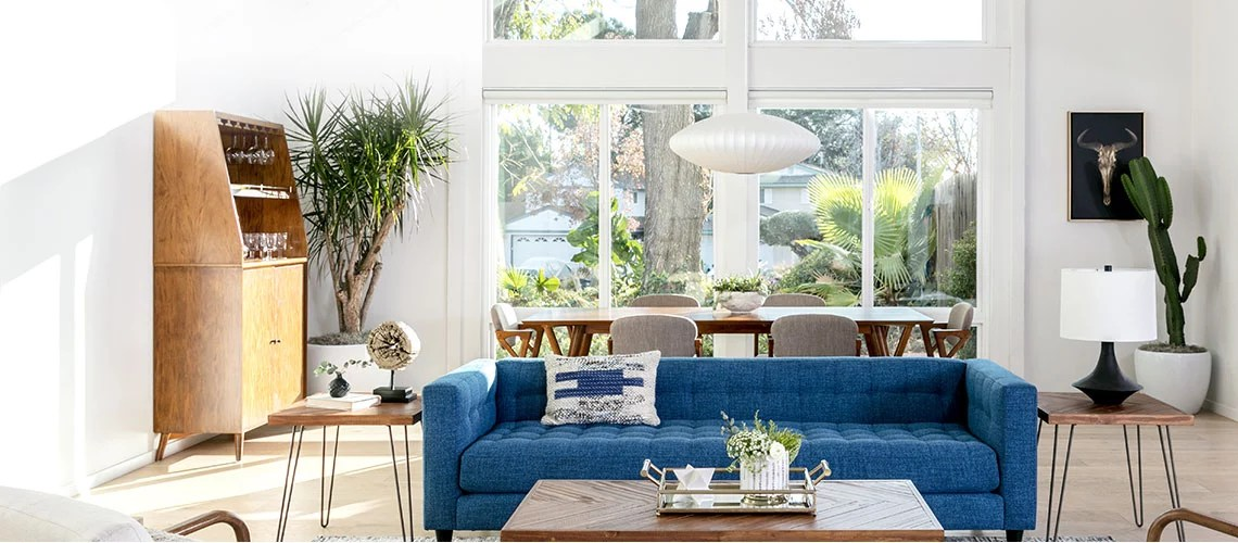 Get Inspired By Living Spaces