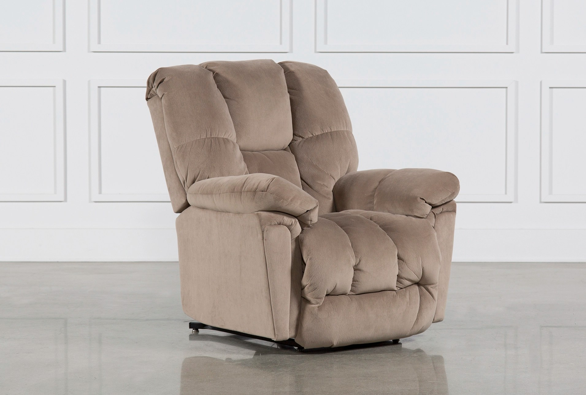 Double Wide Recliner Chair Recliner Chairs For Your Home Office Living Spaces