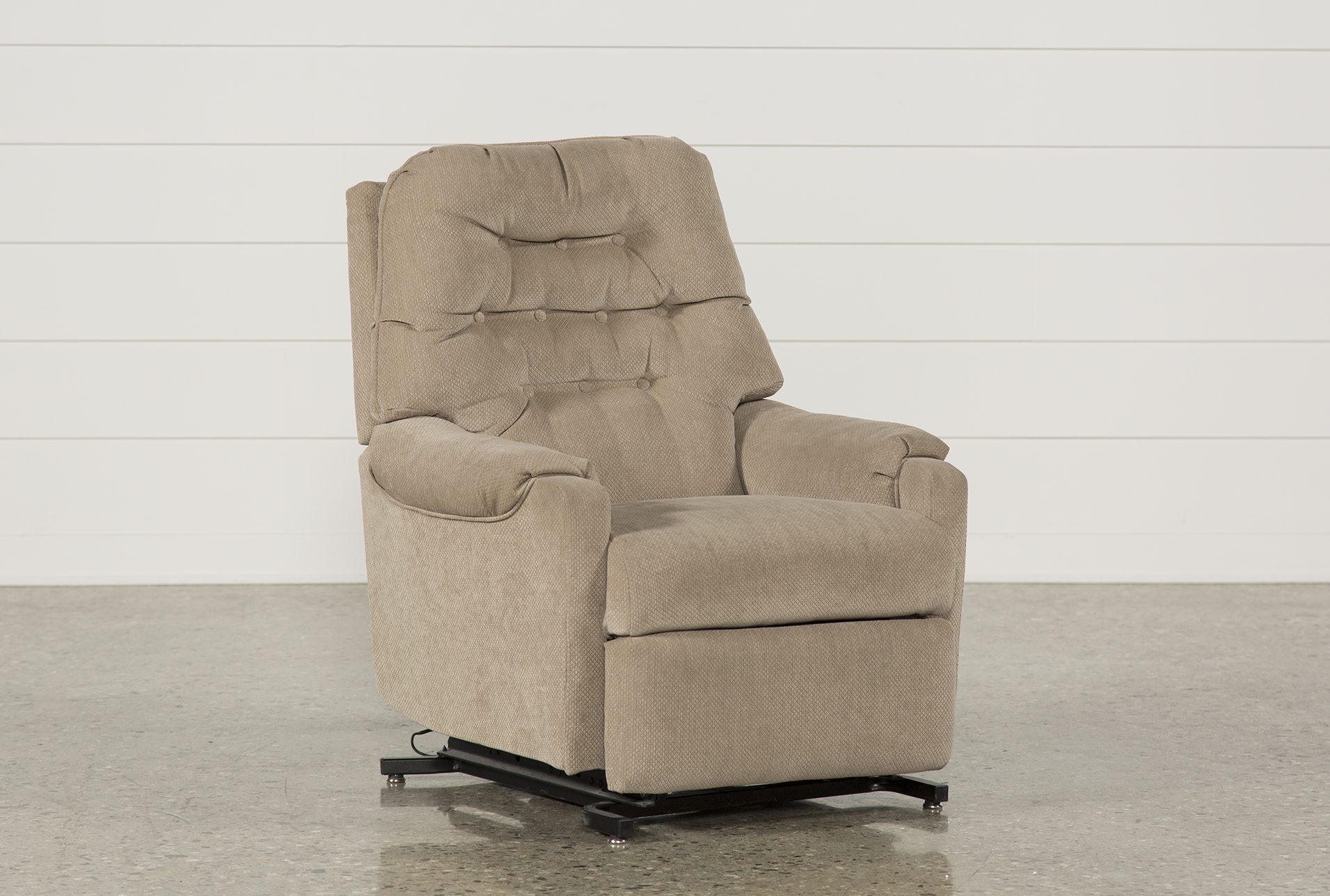 Stair Chair Lift Medicare Amelia Power Lift Recliner Living Spaces
