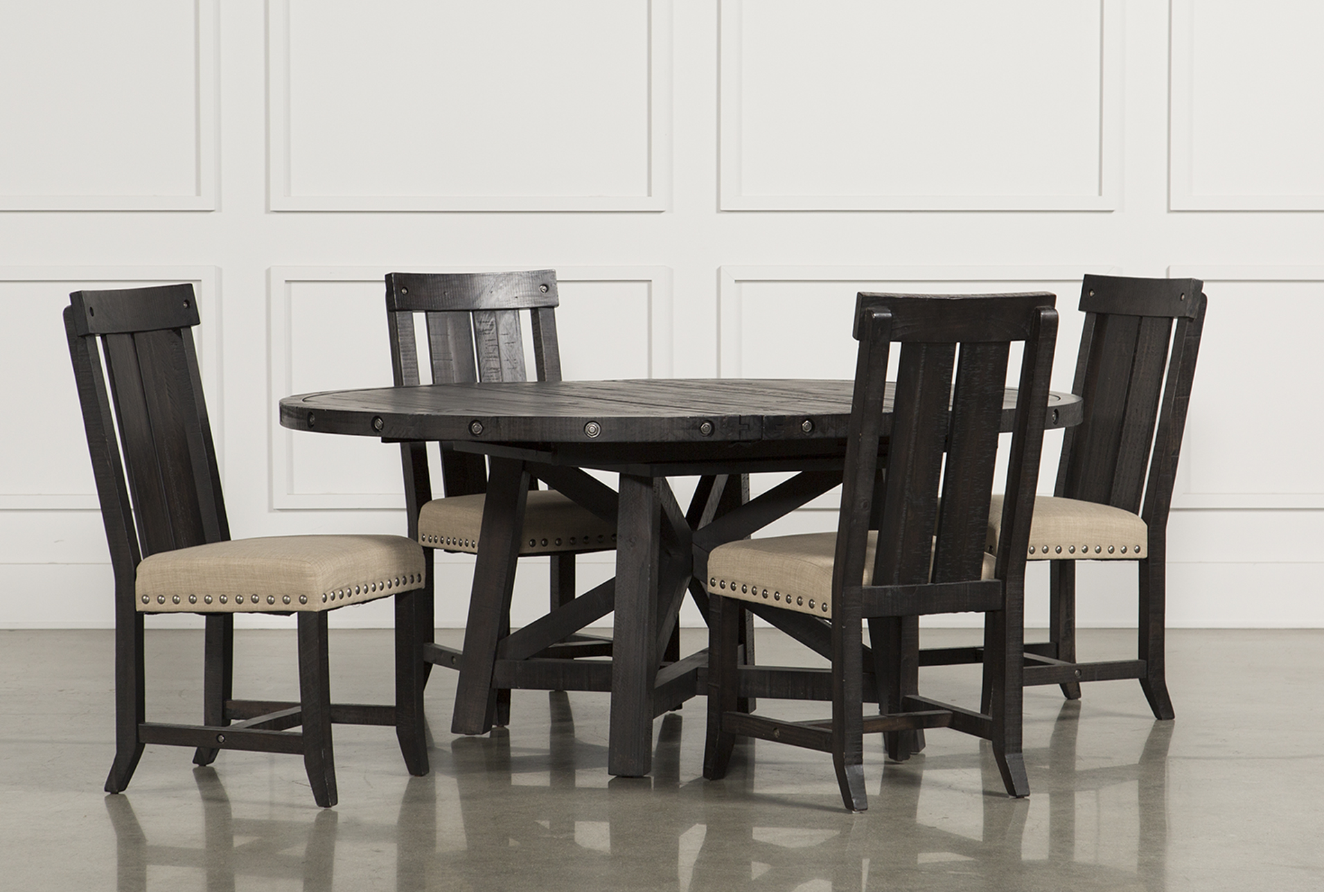 Cheap Dining Room Table And Chairs Dining Room Sets Living Spaces