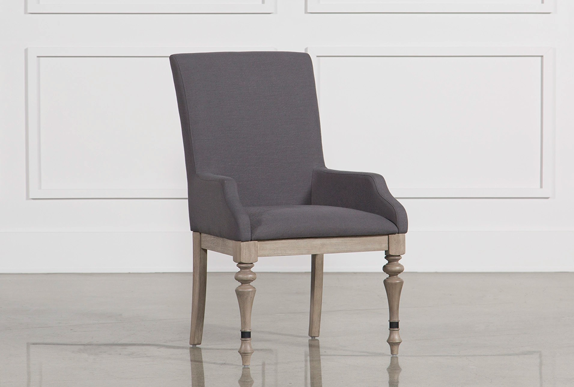 Upholstered Arm Chairs Caira Upholstered Arm Chair