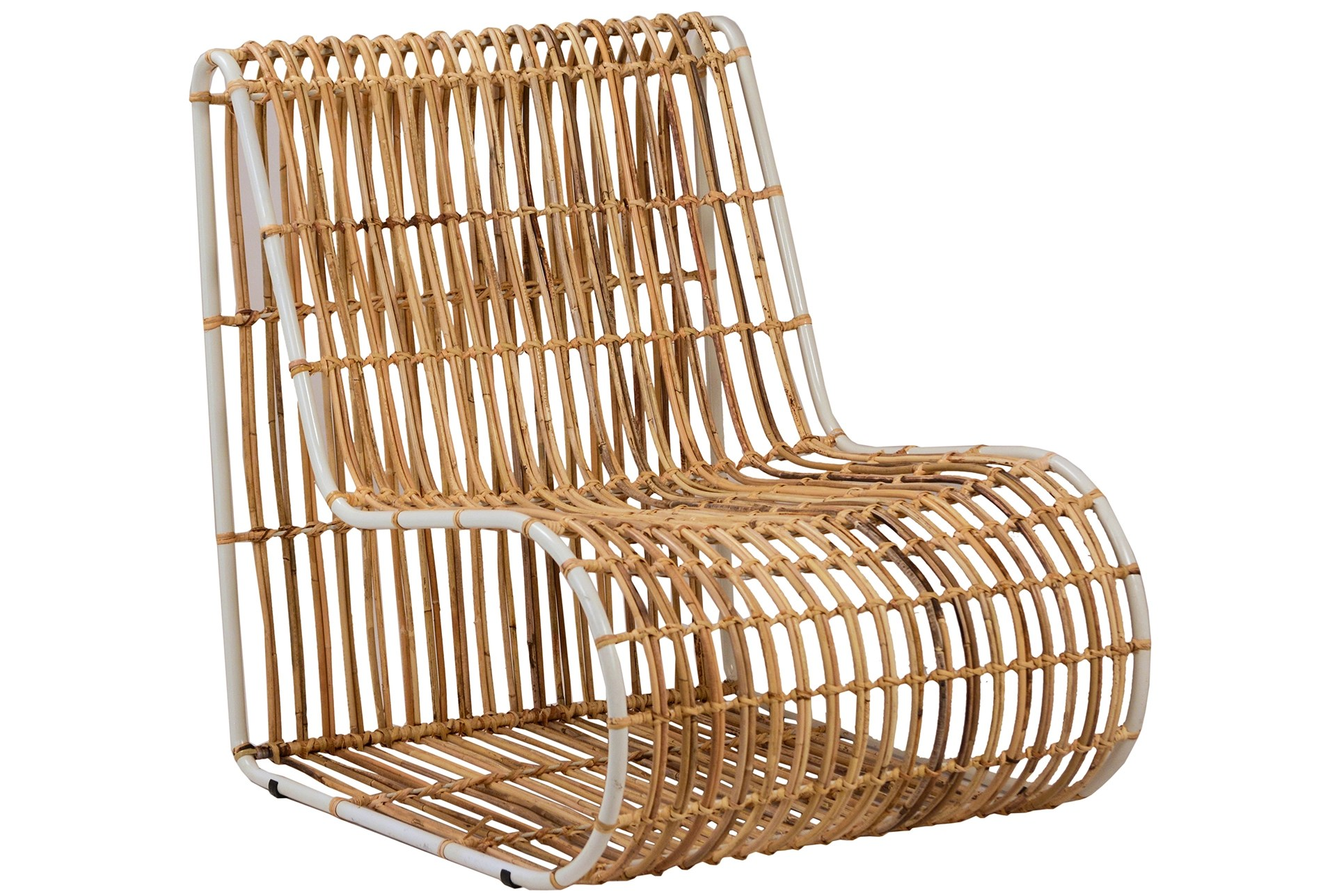 Rattan Accent Chair Rattan Accent Chair