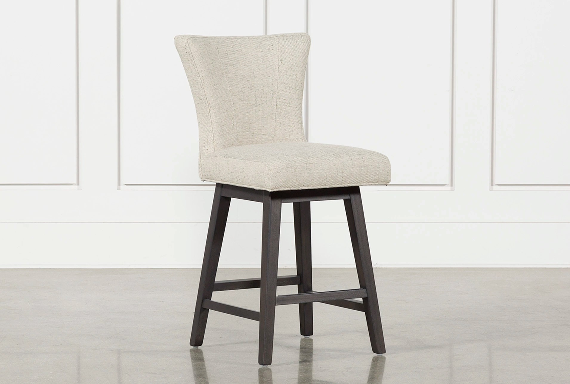 Counter Chair Alinea Swivel 26 Inch Counter Stool