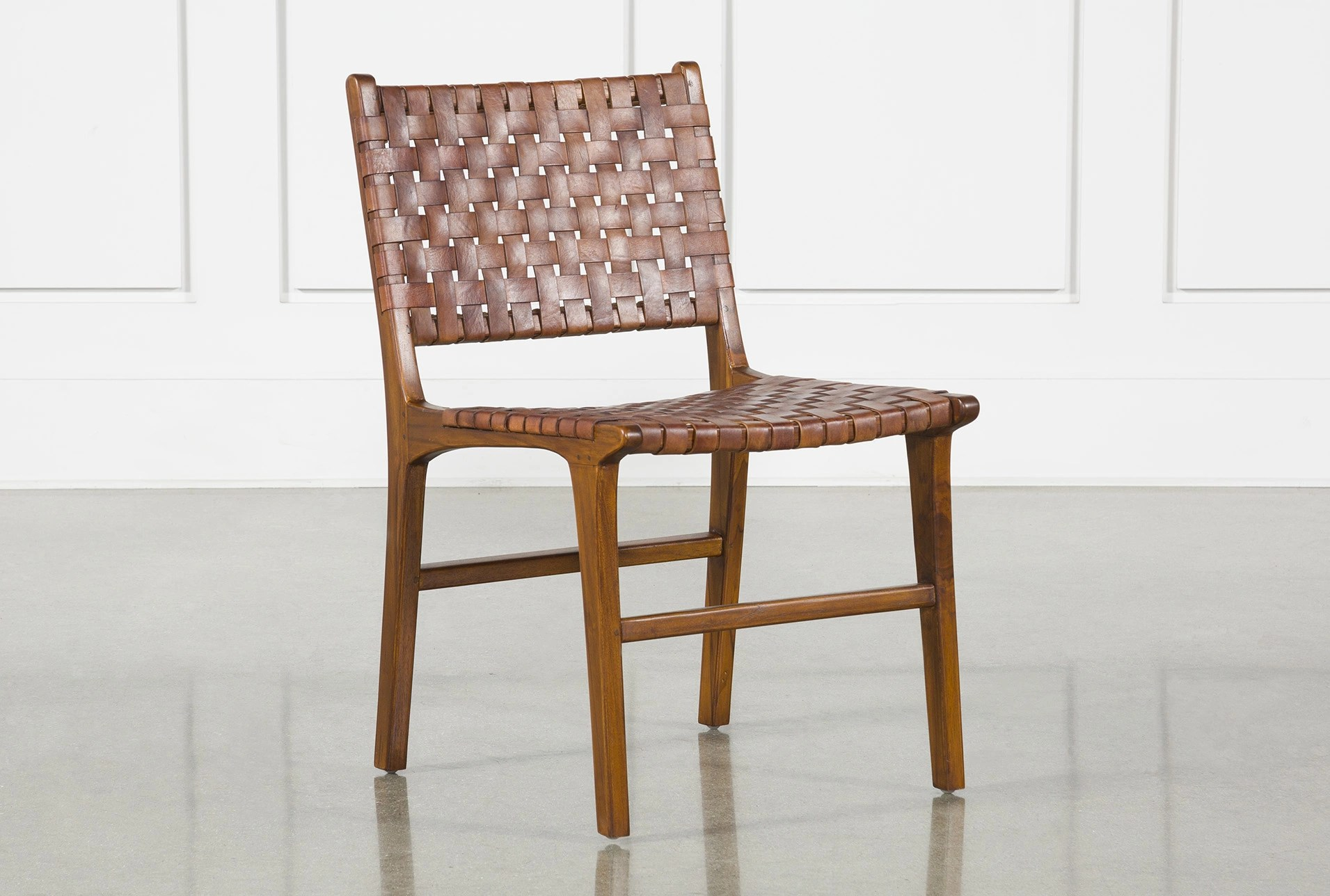 Sturdy Dining Room Chairs Trento Chair