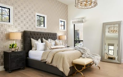 8 Ideas From the Most Popular New Bedrooms