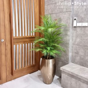 1 ปาล์มไผ่ ต้นปาล์มไผ่ ต้นปาล์มไผ่ ต้นปาล์มไผ่ ตกแต่งบ้าน Livingstyle ดอกไม้ปลอม ต้นไม้ปลอม ดอกไม้ประดิษฐ์ ต้นไม้ประดิษฐ์ ตกแต่งบ้าน สวนแนวตั้ง สวนหย่อม