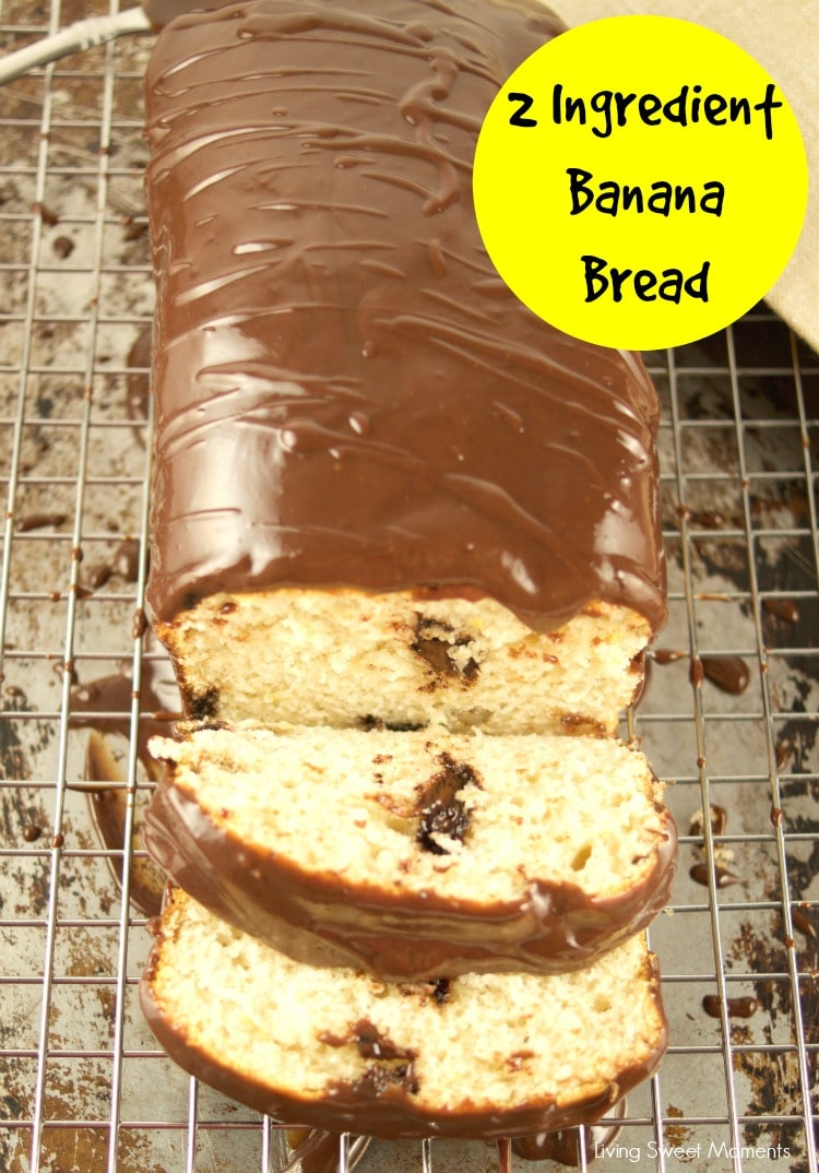Banana Recipes Easy Cake