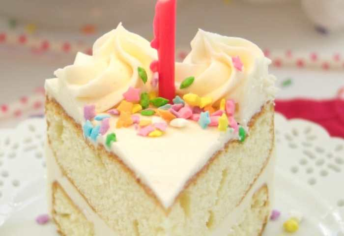 Birthday Cake Icing Recipe Living Sweet Moments