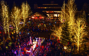 Sunriver Grand Illumination