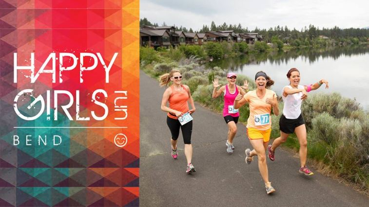 Happy Girls Run