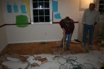 Quad Crashers: Kitchen Demo...