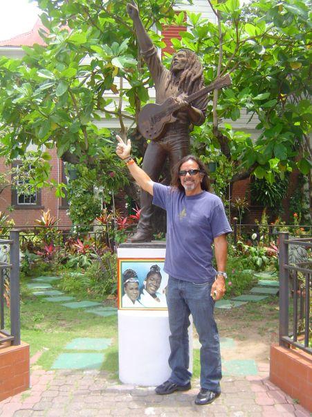 Bob Marley is the King