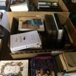 books before