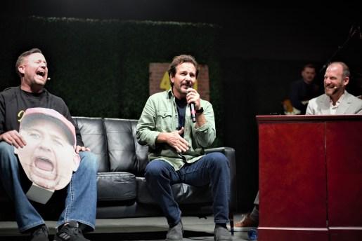 Sean Casey_Eddie Vedder_Ryan Dempster_Innings Fest 2019