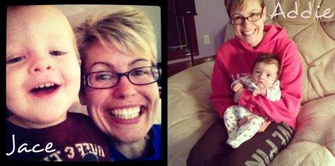 Auntie Collage