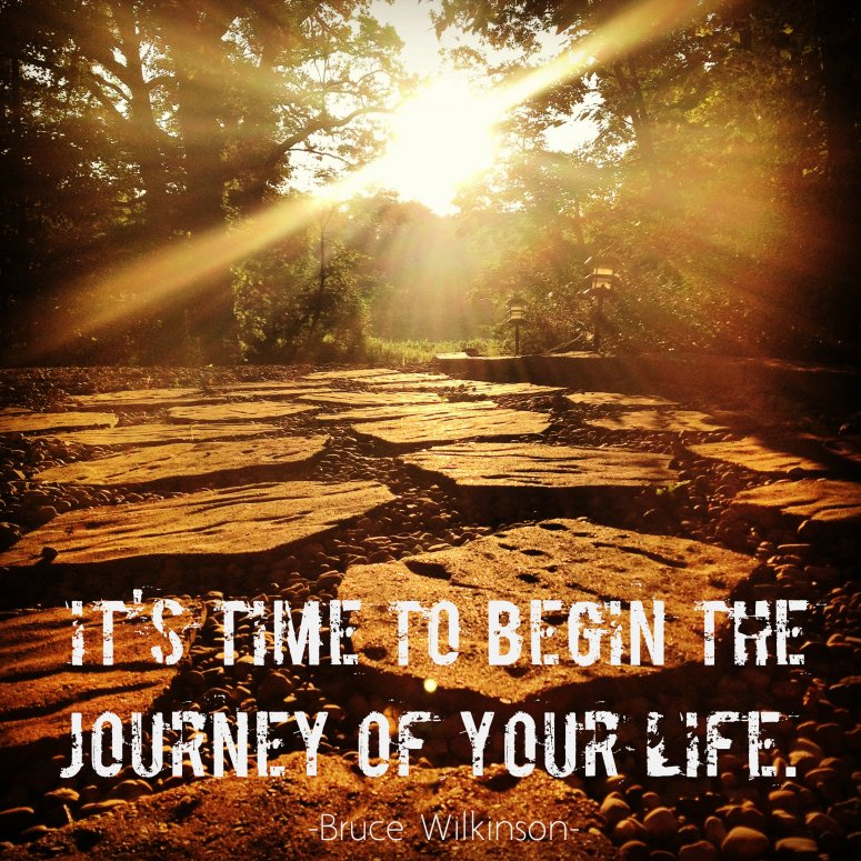 Journey of Your Life