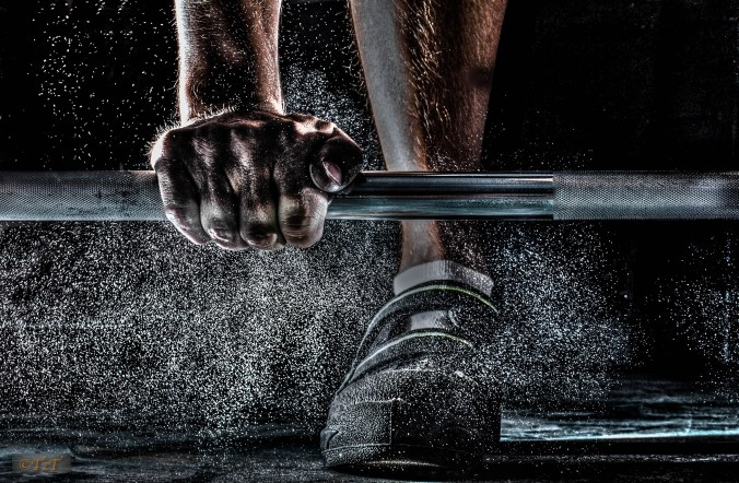 Deadlift Grip