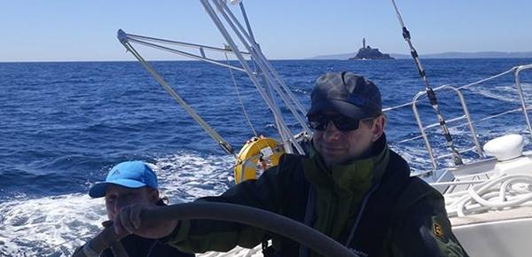 RYA Day Skipper Sailing Course Cork
