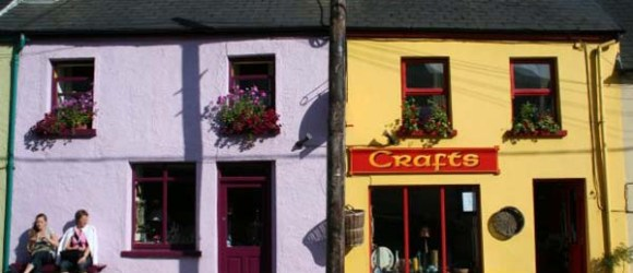 Craft Shop Bantry