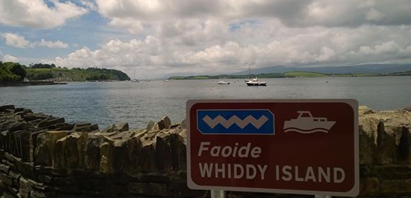 Whiddy Island Ferry