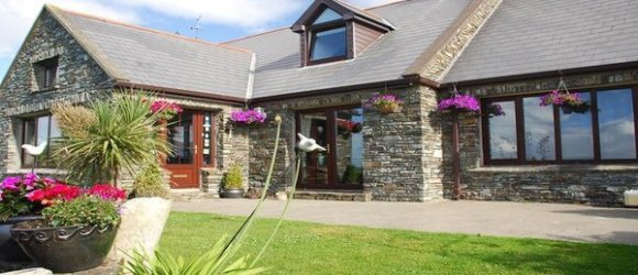Carbery Guest Lodge