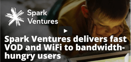 Spark Ventures