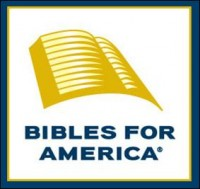 An Announcement from Bibles for America