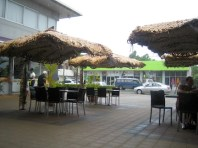 Tonga cafe.