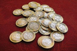 tokens-in-a-pile