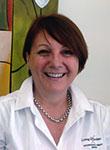 Staff profile: Ula Carter