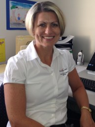 Managing Director and Senior Occupational Therapist, Tracie McInnes