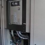 マンション設置のガス給湯器を交換工事する場合の注意点!