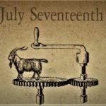 7月17日生まれの運勢と性格【星座/占星術とタロットで導く誕生日占い】