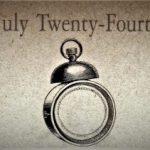 7月24日生まれの運勢と性格【星座/占星術とタロットで導く誕生日占い】
