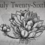 7月26日生まれの運勢と性格【星座/占星術とタロットで導く誕生日占い】