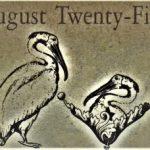8月21日生まれの運勢と性格【星座/占星術とタロットで導く誕生日占い】