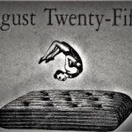 8月25日生まれの運勢と性格【占星術とタロットで導く誕生日占い】
