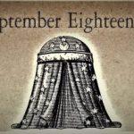 9月18日生まれの運勢と性格【星座/占星術とタロットで導く誕生日占い】