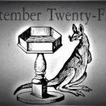 9月25日生まれの運勢と性格【占星術とタロットで導く誕生日占い】