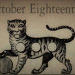 10月18日生まれの運勢と性格【星座/占星術とタロットで導く誕生日占い】