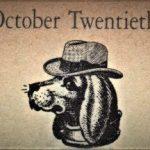 10月20日生まれの運勢と性格【星座/占星術とタロットで導く誕生日占い】