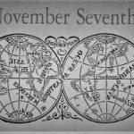 11月7日生まれの運勢と性格【星座/占星術とタロットで導く誕生日占い】