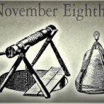 11月8日生まれの運勢と性格【星座/占星術とタロットで導く誕生日占い】