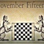 11月15日生まれの運勢と性格【星座/占星術とタロットで導く誕生日占い】